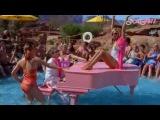High School Musical 2 HSM2 Fabulous by Ashley Tisdale Music &amp Lyrics - Part II