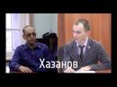 Исторический контекст / Хазанов. 1 часть Об армии, Чеченской войне и Лихих 90-ых