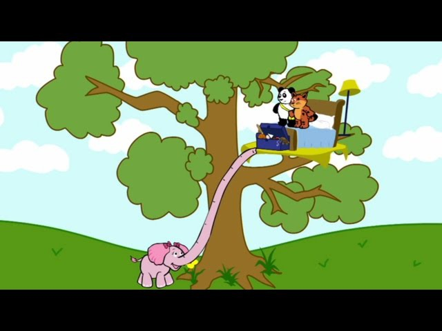 Little Pim: At Home - English for Kids (Trailer)