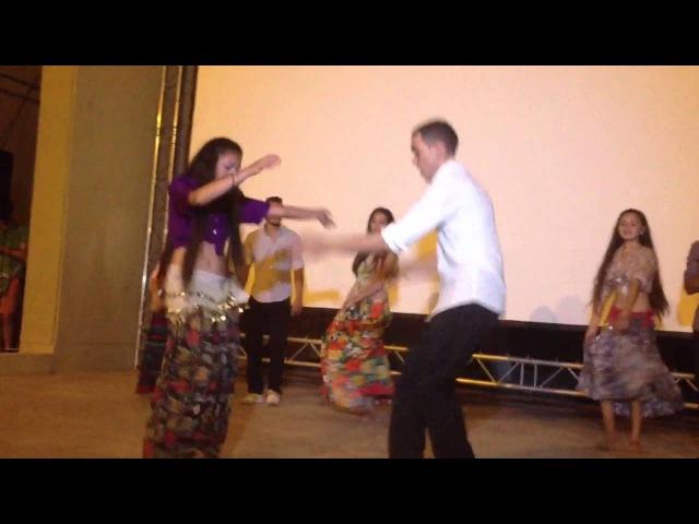 Dansuri traditionale tiganesti
