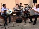 Olimjon Hakimov Drum solo Percussion 2014 Ритмы Узбекистана Барабан
