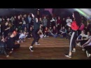Саша Адоньева(win) vs Лавери 1/4 Dancehall Robot Wine vol.1