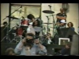 L7 w Dave Grohl - Live in Los Angeles 1991 (Part 2)