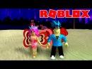 ПРИКЛЮЧЕНИЯ в Королевской ШКОЛЕ ROBLOX от Nikol и DAMON High school Летсплей Роблокс с Николь