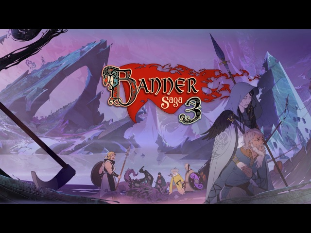 Banner Saga 3: Art Reveal