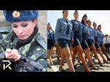 10 Countries With The Most Beautiful Soldiers In The World