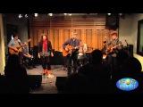 Neil Finn - Fall at Your Feet (Live on KFOG Radio)