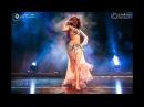 "Julia Farid ""Drum Solo Shaabi"" Oriental Expression Show"