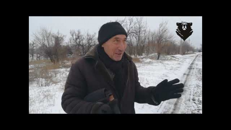 Раны войны: Посёлок Весёлое. Репортаж корреспондента Первого Республиканского Георгия Медведева