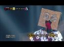 【TVPP】 YongJun(SG wannabe) - 'Those Days', 용준(에스지워너비) - '그날들' @ King Of Masked Singer