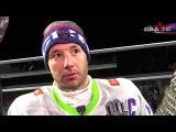 Илья Ковальчук: «Надо проводить больше матчей на открытом воздухе»