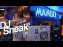 Dj Sneak - Live @ DJsounds Show x Cafe Mambo Ibiza 2017