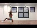 Pole dance / male strip / мужской стриптиз на шесте / стрип пластика / dance