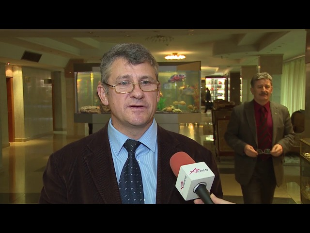 Презентация книги Б.Шаповалова и М.Лупашко Русофобия - костяная нога западных э ...