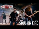 LOUDNESS Soul on Fire Official Music Video - New Album Rise To Glory OUT NOW