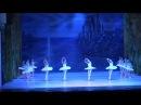 Танец маленьких лебедей Pas de quatre from Swan Lake