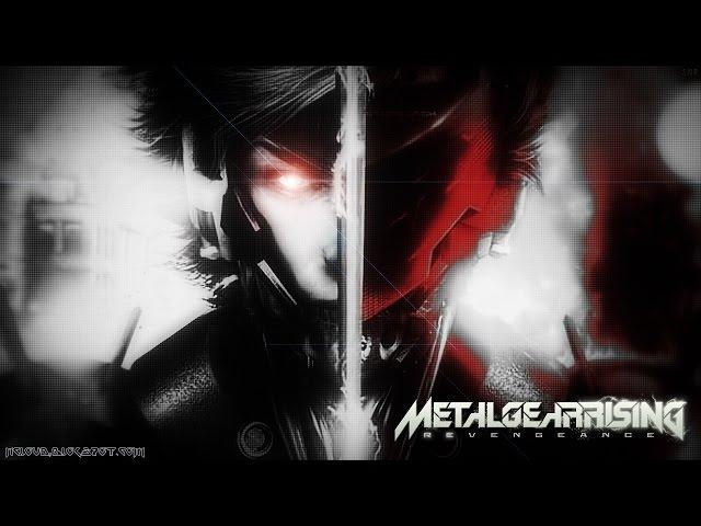Metal Gear Rising Revengeance E3 2012 Trailer HD (Rus sub)