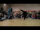 Vint 187 vs Uzi Rock- Feel The Rhythm - 1/4 - STARAYA SHKOLA - MOSCOW - 03.03.18