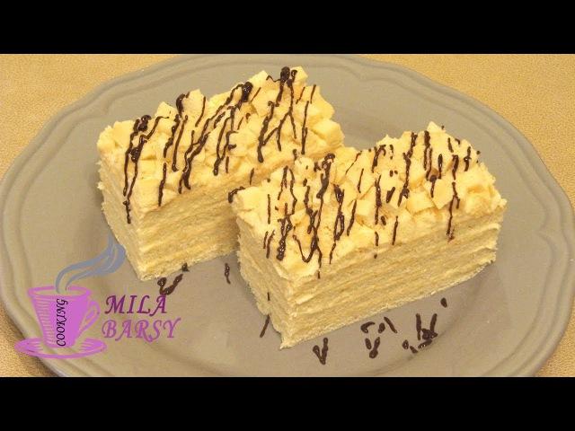 Армянский праздничный торт Эгине 🎄 Новогодний рецепт 🎄 Armenian celebrate cake Heghineh