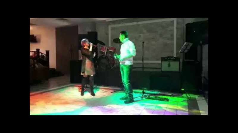 Егор Сесарев - With you (С тобой) / Алина Рай, Линар Зарипов live cover😋