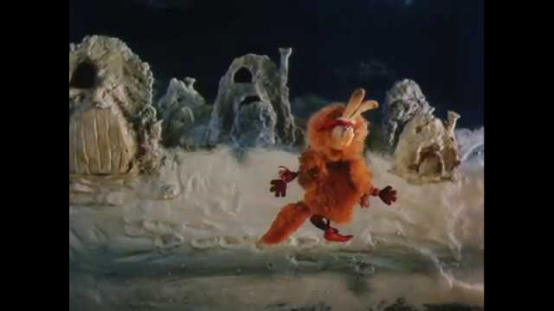 Чужая шуба (1985) Кукольный мультик | Золотая коллекция