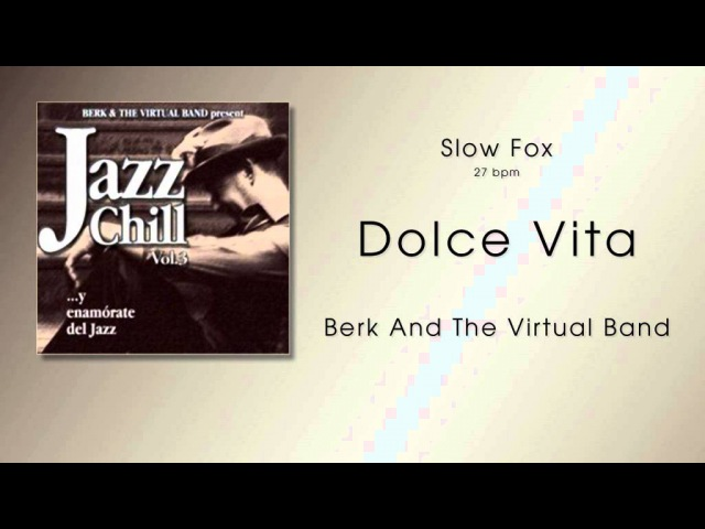 Slow Fox - Dolce Vita