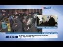 Чотирьох затриманих учасників факельної ходи відпустили МВС
