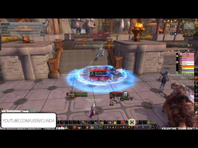 Klinda 44-0 Battleground Live on Twitch