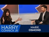 Marie Osmond Sibling Rivalry with Donny Osmond