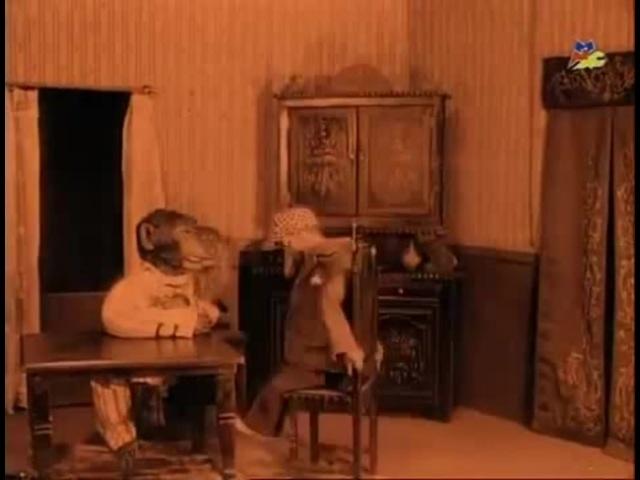 Lulù (1923) : Short Italian silent black and white tinted stop motion film by Segundo de Chomón.