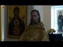 Проповедь в Неделю Иоанна Лествичника