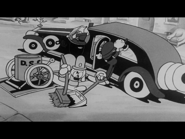 Betty Boop for President 1932 1080p