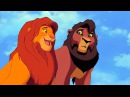 Kovu ♥ Simba part 2 - There Will Be Time