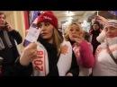 Задержание после выборов и путинский концерт на Манежной площади