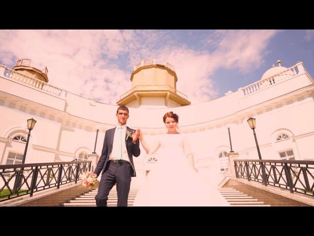 Рамис Гулина wedding