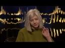 AURORA interviewed on Scandinavias largest talk show Skavlan