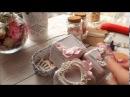 Новая жизнь старых игрушек/МК переделка кубиков/Ежемесячная рубрика блога Лазер 39