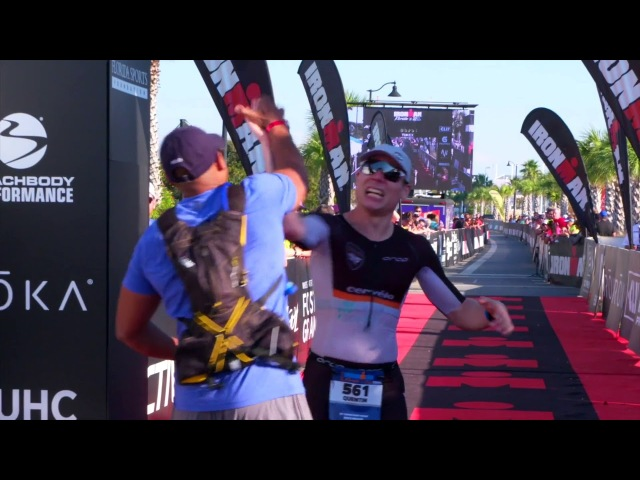 IRONMAN Journeys That Inspired Us in 2017
