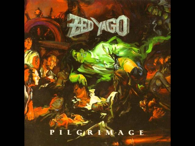 Zed Yago - Pilgrimage - 1989 (Full Album)