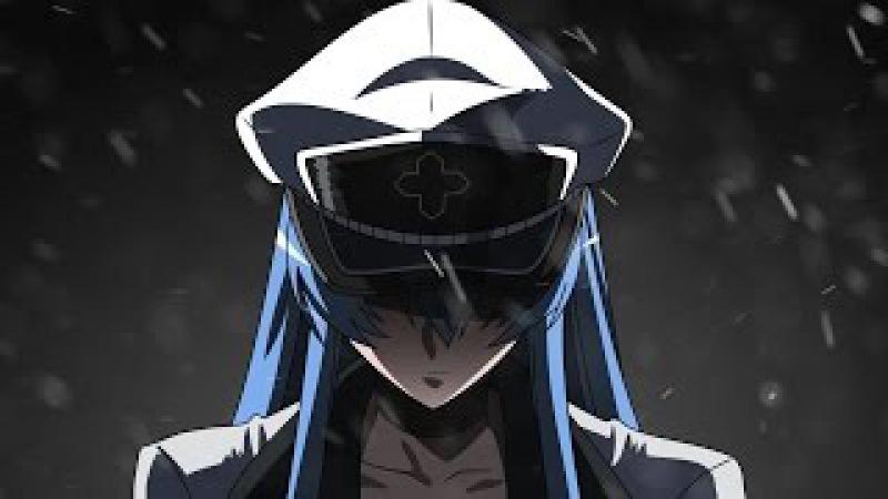 Akame Ga Kill「AMV」- Warrior Inside ᴴᴰ