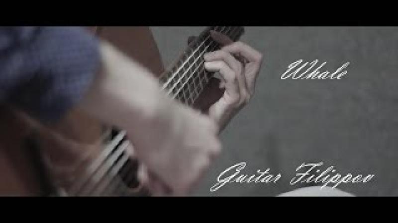 Whale - Classical guitar (Filippov) | Guitar tabs, sheets