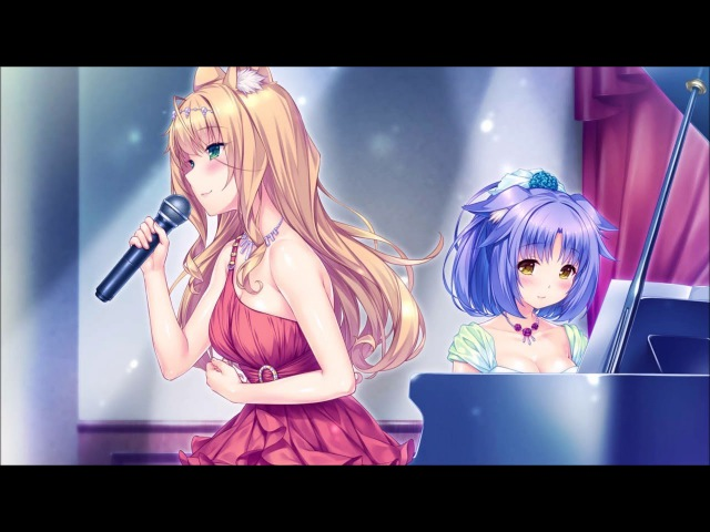 Maple Cinnamon – My Grandfather's Clock – Nekopara