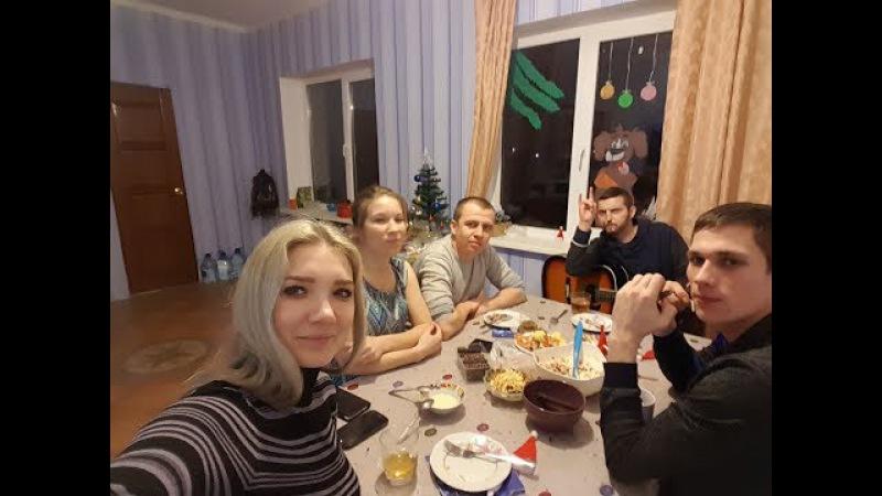 Курсантская песня в исполнении Гринёва Евгения