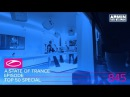 A State Of Trance Episode 845 (ASOT845) [TOP 50 Special]