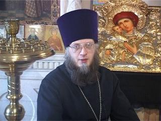 Духовные беседы с отцом Александром Фахрутдиновым 2018 Божественная Литургия