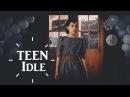 Stranger Things ✗ Teen Idle