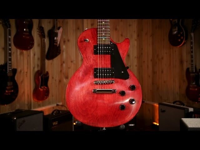 Gibson Les Paul Faded 2018 Electric Guitar