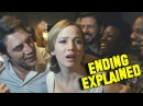 mother! ENDING EXPLAINED