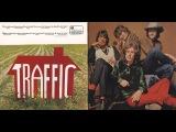 Traffic - Vagabond Virgin