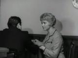 Встреча Штирлица с женой в кафе Elefant